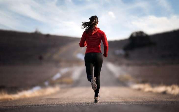 5 неоспоримых преимуществ заниматься спортом осенью