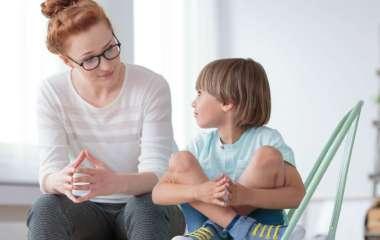 Как правильно вести диалог с ребенком и доносить до него суть сказанного?