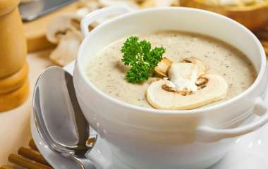 Простые рецепты приготовления диетических супов