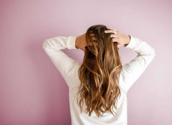 5 простых способов справиться с перхотью