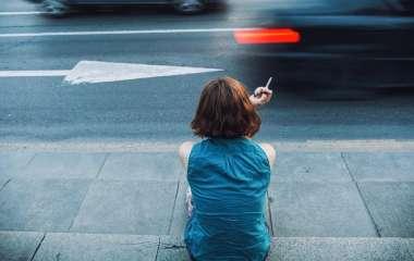 11 привычек людей со скрытой депрессией