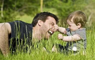 5 признаков того, что из мужчины получится хороший отец