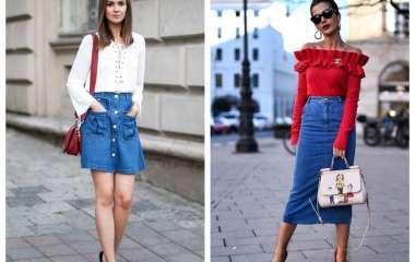 5 моделей юбок, которые перешли в антитренды