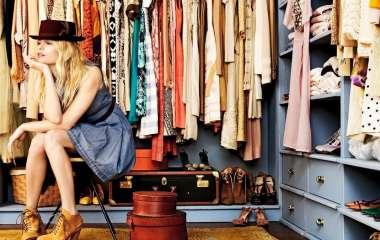 Ключевые правила гардероба современной женщины
