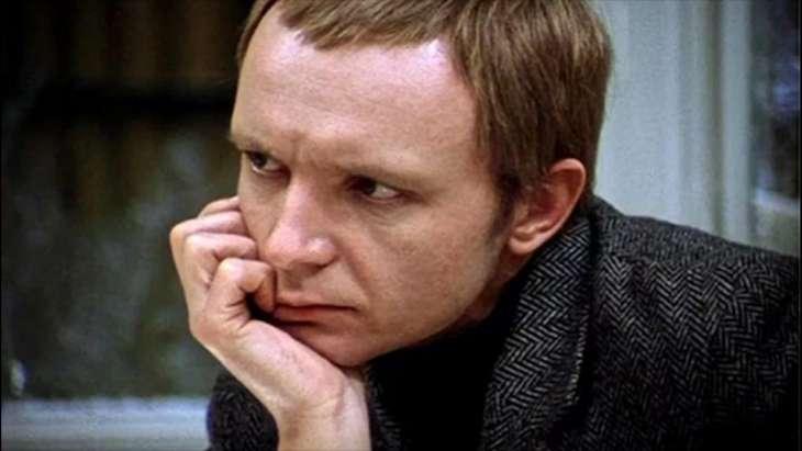 На 82-м году жизни умер Андрей Мягков