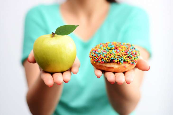 Диабетикам перечислили лучшие продукты для завтрака