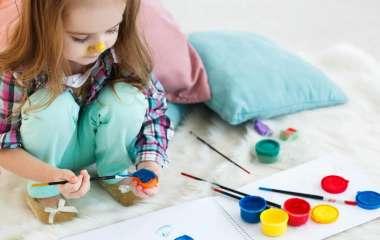 Как раскрыть детские способности