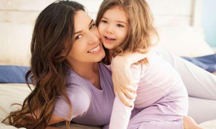 Тревога за детей: чего боятся мамы