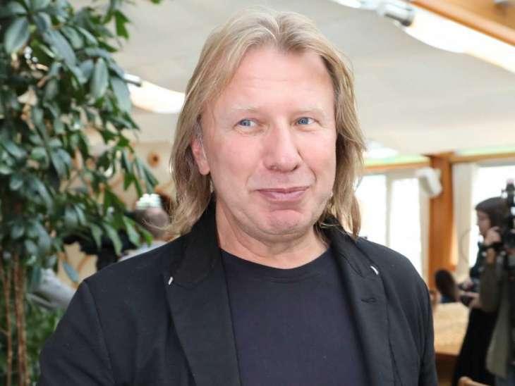 Виктор Дробыш признался, кто из артистов его продюсерского центра является геем