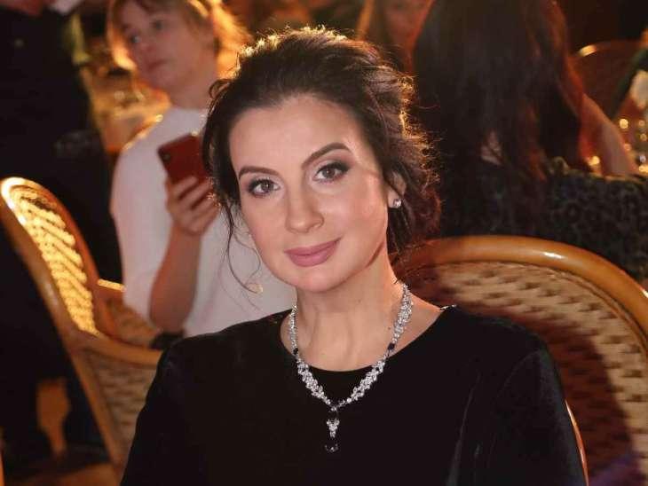 Екатерина Стриженова опровергла слухи о беременности