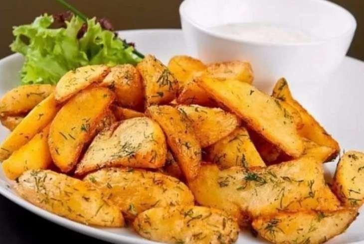 Ученые рассказали о пользе картофеля для здоровья