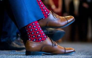 Мужские носки и все о них