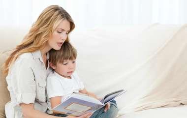 Выбираем книгу для ребенка. Критерии выбора