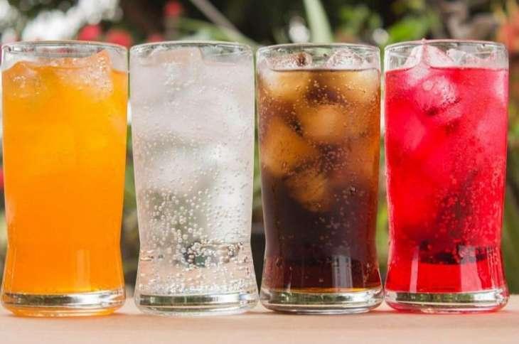 Ученые доказали смертельную опасность сахаросодержащих напитков