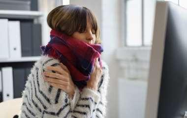 Самые распространенные ошибки, которые мы совершаем при лечении простуды