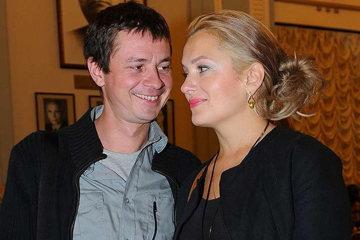 Бывший муж Марии Порошиной через суд доказал, что он не отец ее сына