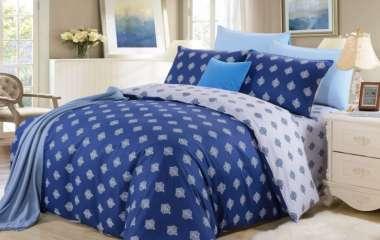 Постельное бельё: из каких материалов шьется постельное бельё