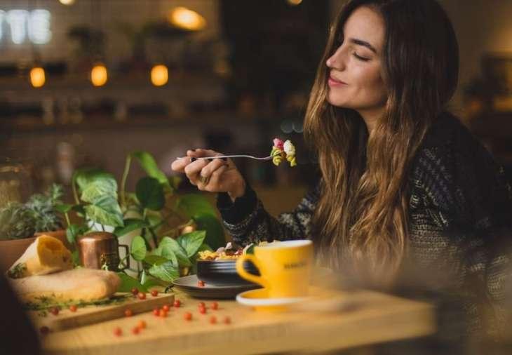 Небольшие изменения в питании позволят жить дольше