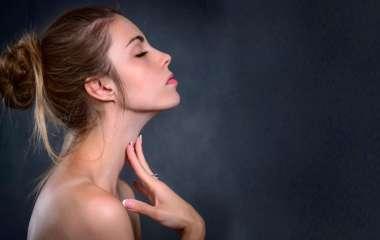 Врачи назвали главный признак проблем с щитовидкой