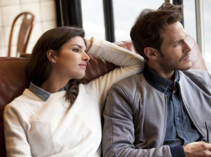 Плохая идея: 10 причин не сохранять дружеские отношения с бывшим