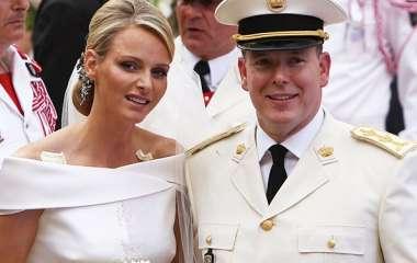 В западных СМИ обсуждают возможный развод князя Монако Альбера II и его жены княгини Шарлен