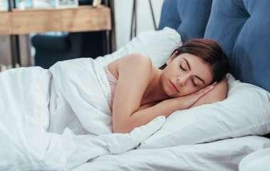 Ученые рассказали, как запоминать сны