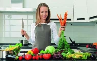 Как научиться готовить вкусно? Советы молодой хозяйке