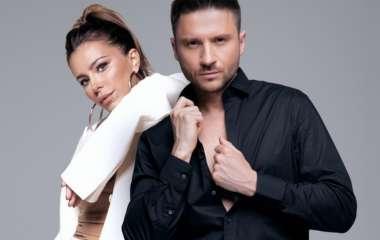 Ани Лорак и Сергей Лазарев выпустили долгожданный дуэт