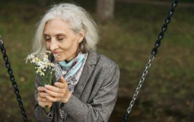 Деменция с тельцами Леви: ранние признаки, не связанные с потерей памяти