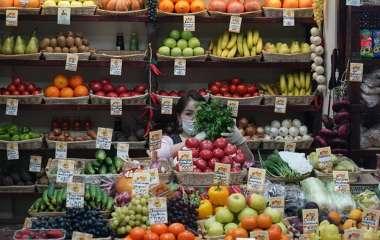 Диетолог назвала четыре принципа здорового питания