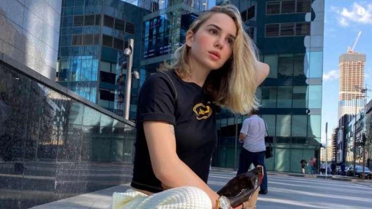 Блогер Марьяна Ро обвинила Дмитрия Гордона в сексизме