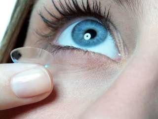 Однодневные контактные линзы для глаз: плюсы и минусы
