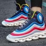 Мужская спортивная обувь. Высокое качество и стиль