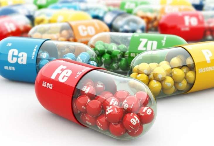 Витамины и БАДЫ – помощники в укреплении здоровья