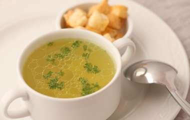 В чем польза супов и бульонов и нужно ли их есть каждый день