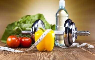 Спортивное питание: польза или вред?