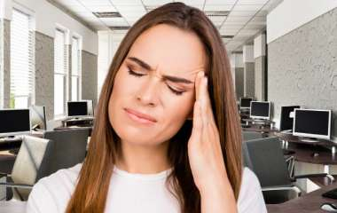 Мигрень: как уменьшить частоту и тяжесть приступов головной боли