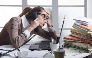 5 способов сохранить продуктивность во время гибкого графика работы