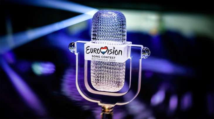 Организаторы «Евровидения» запретили Белоруссии участвовать вконкурсе
