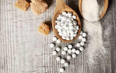 Насколько полезны сахарозаменители и что может стать полезной альтернативой сахару