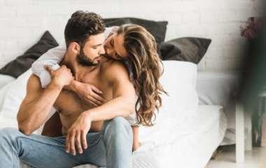 10 табу в сексе: что мужчина вам никогда не простит
