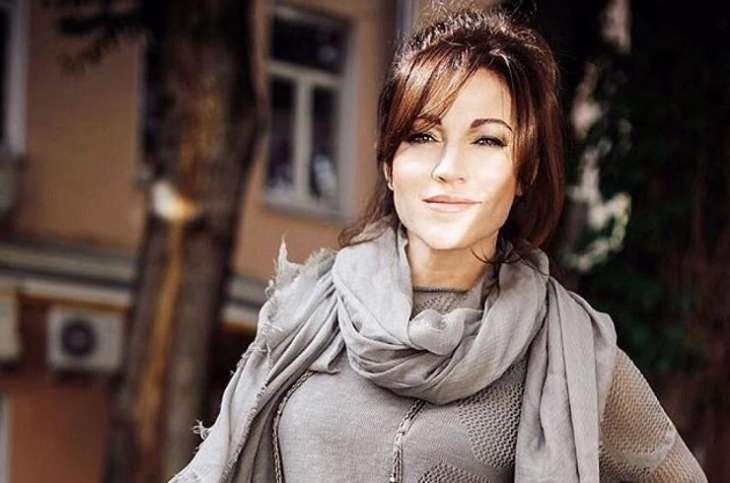 Алена Хмельницкая рассказала, как врачи боролись за ее жизнь