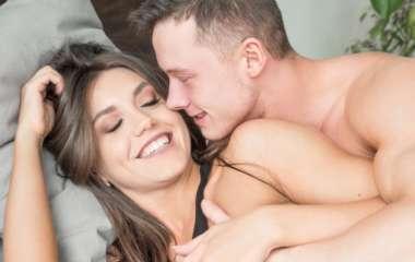 Почему он/она не занимается со мной сексом?
