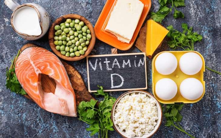 Названы три главных признака дефицита витамина D