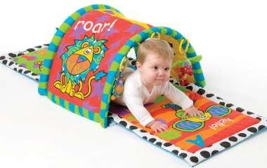 Купуйте розвиваючий килимок в інтернет магазині BabyToys