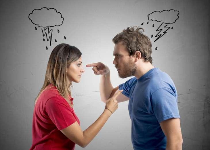 Брак по любви или брак по расчету