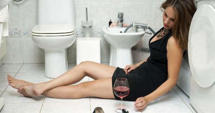 Правда ли, что причина похмелья - смешивание напитков?