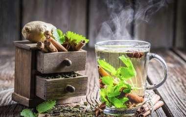 3 согревающих напитка, обогащённых витаминами