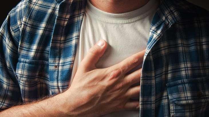 Онколог назвал главный симптом грыжи пищевода