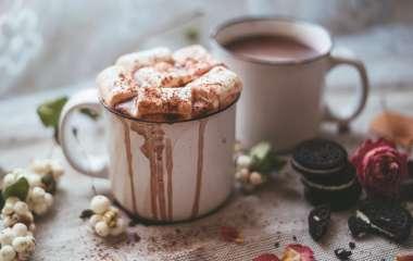 3 согревающих рецепта какао